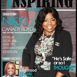 Inspiring Magazine April-June 2021