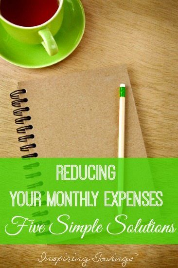Wish you had some extra money?  Trying to cut down your monthly expenses is an ongoing battle! But, it's worth it to do, as you can see substantial savings.  Reducing your monthly expenses will be easier with these tried-and-true strategies. Simple tips to help you. #budgeting #savings #freedom