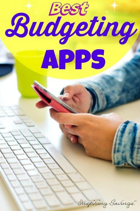 Need help managing your finances? Check out these top budgeting apps for saving and investing. These are the best personal finance apps for iPhone, iPad, and Android phones and tablets to help you stay on top of your finances. I cover my favorite free apps as well as a few paid versions that are worth every penny. #savingmoney #frugalliving #budgeting