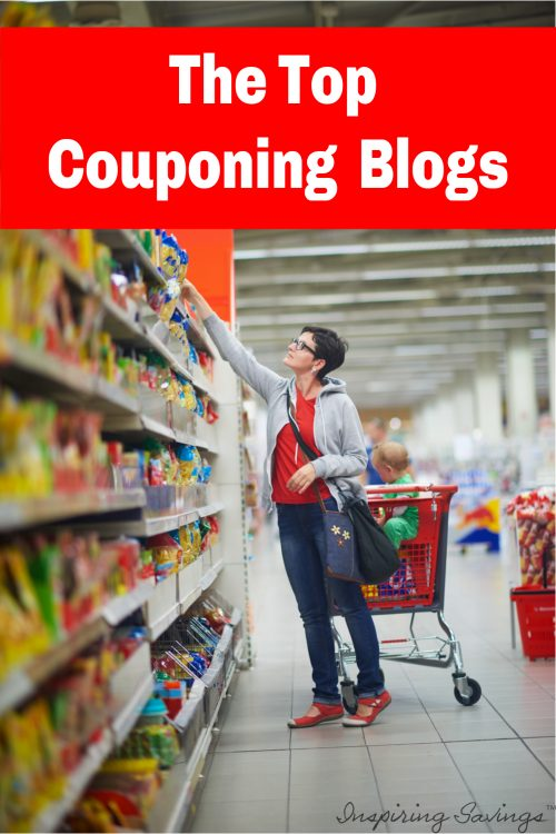 1. Figure out what kind of coupon person you are
