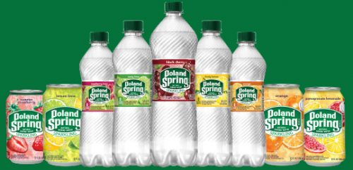 Image result for poland spring sparkling