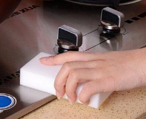 Melamine Magic Foam Eraser Sponges