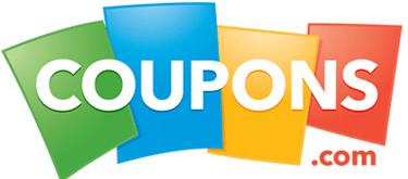 coupons.com image logo