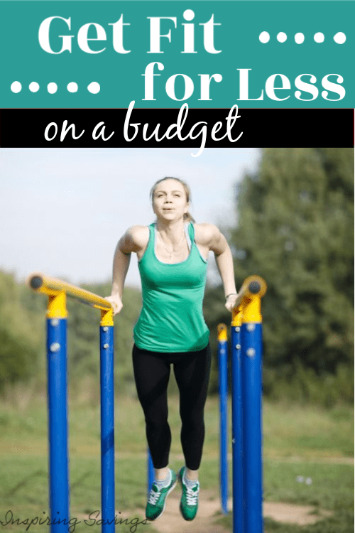 How to Work Out on a Budget - Tips for exercising without spending a lot of money. No need to spend a lot of money getting in shape. There are many ways and opportunities for working out with less.