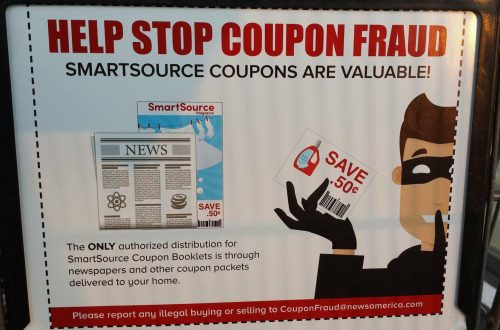 Being Aware of Coupon Fraud - Protecting Yourself