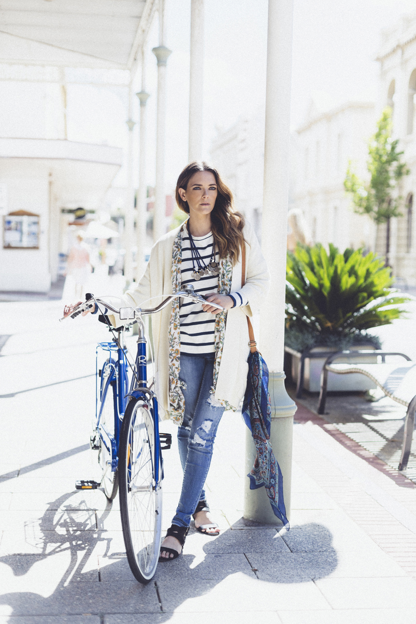 Bohemian Traders Spring Summer Campaign