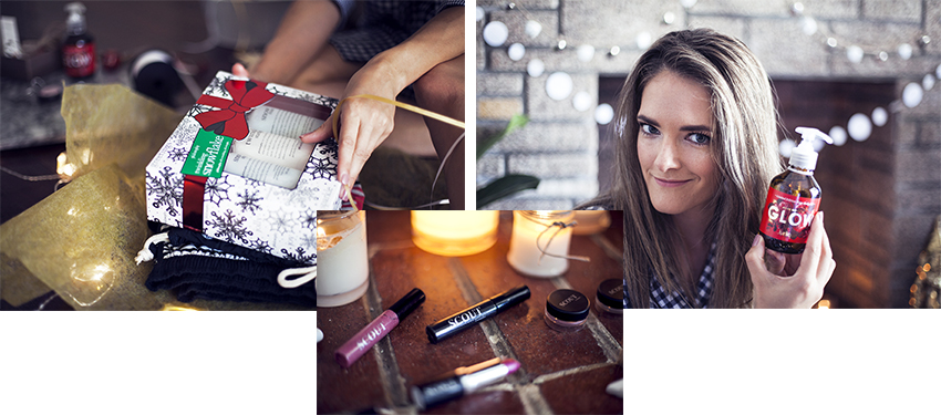 Inspiring Wit Xmas Gift Guide Scout Cosmetics Jurlique Philosophy