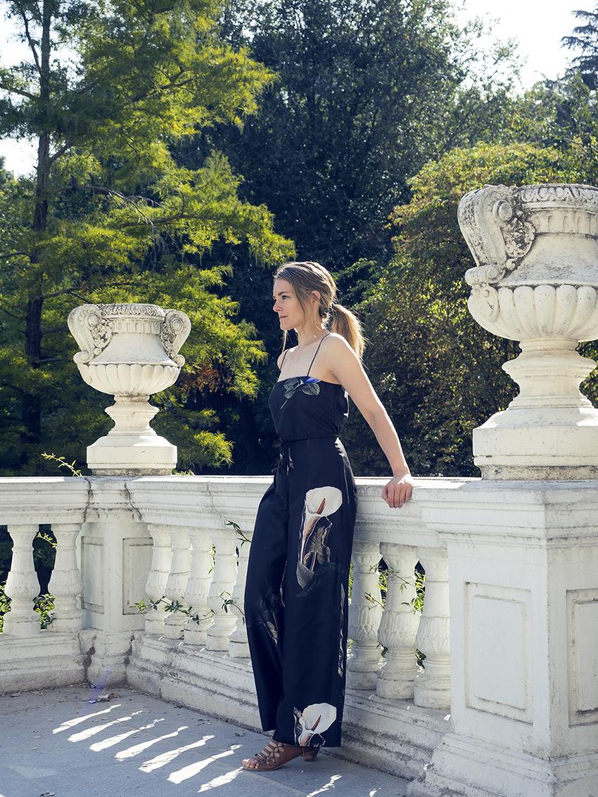 Madrid Gardens
