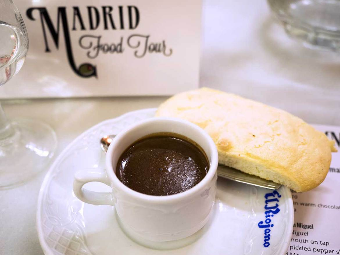 devour madrid food tour