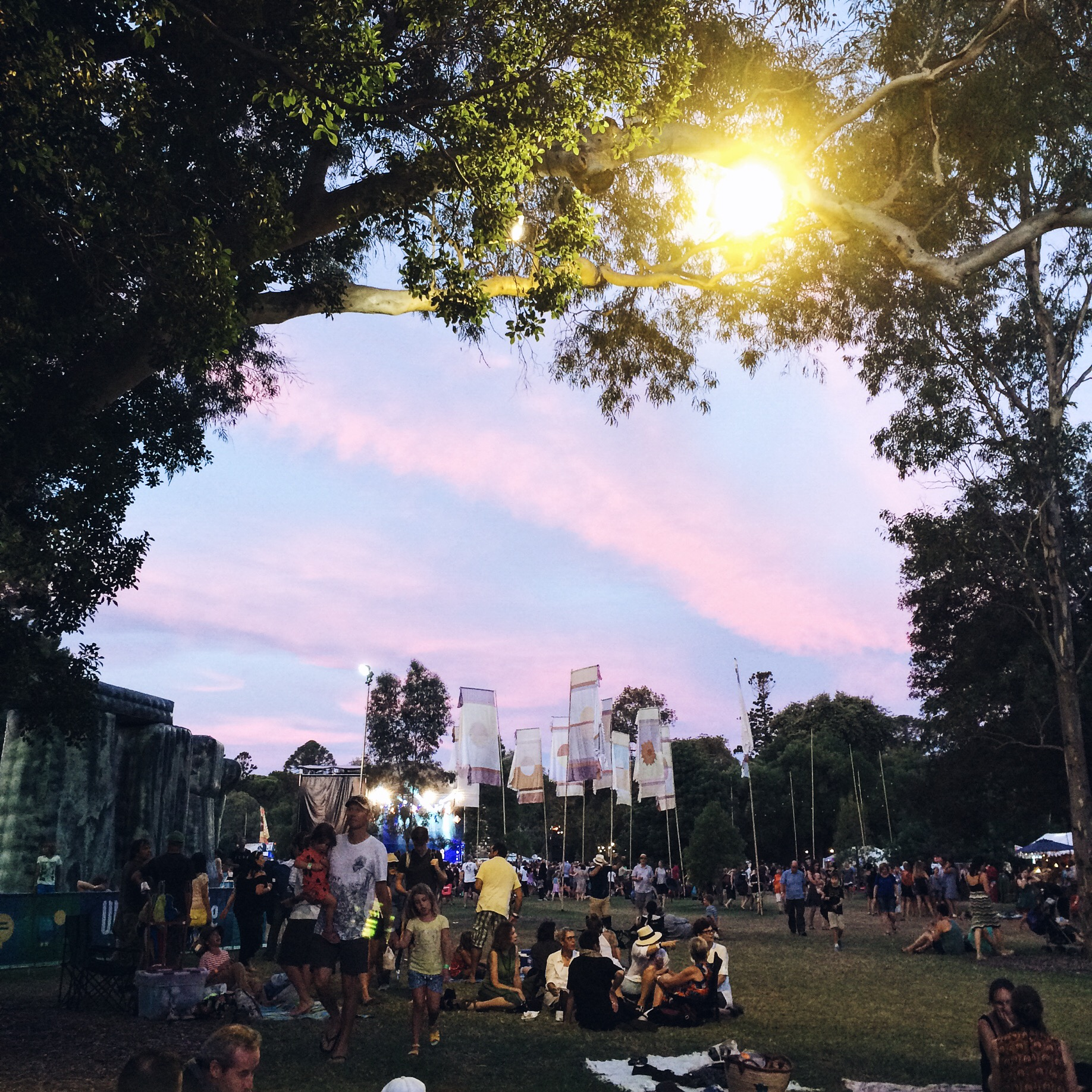INSPIRING WIT WOMADELAIDE 2016