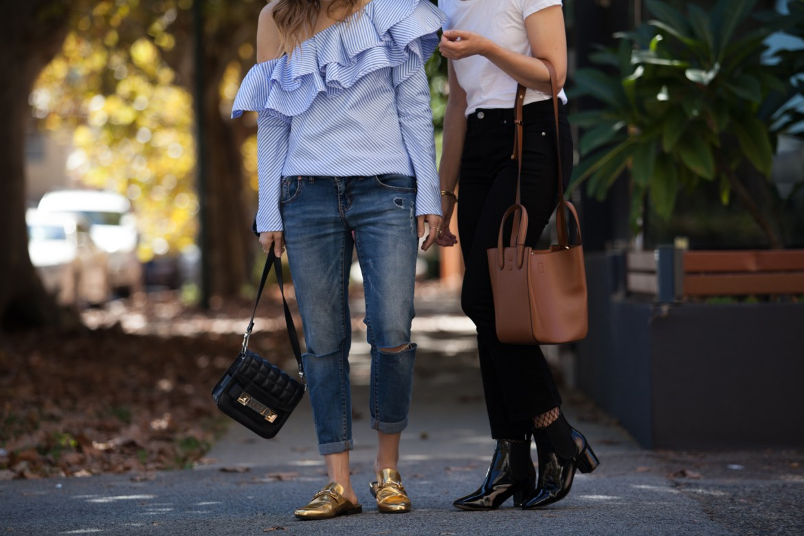betts shoes Autumn Winter on fashion bloggers Inspiring Wit and She Does,