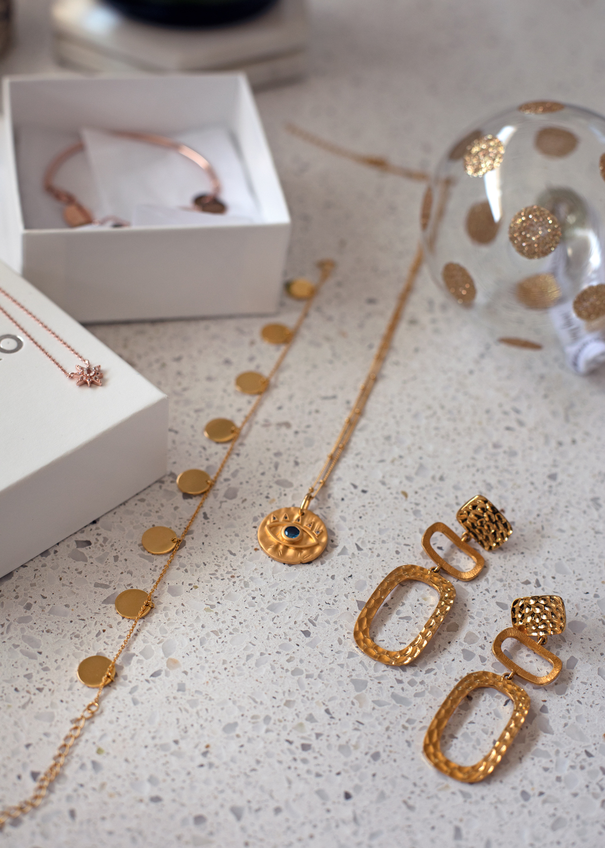 Bianko jewellery Perth based Christmas Gift guide 2018 by Inspiring Wit