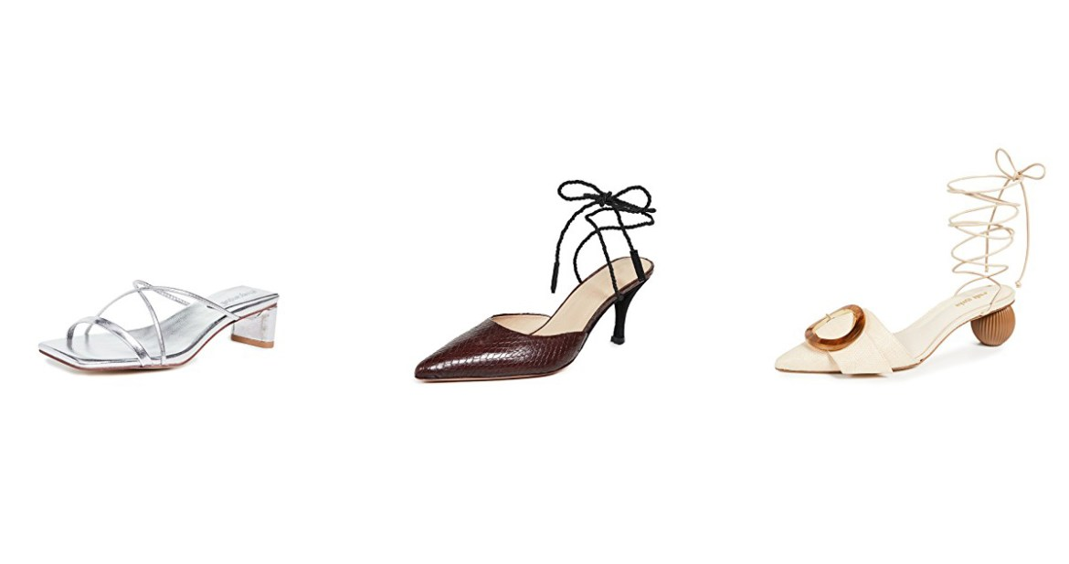 low-heel shoes everyday essentials edit The Event Of The Season Spring 2019 Sale at Shopbop by Inspiring Wit