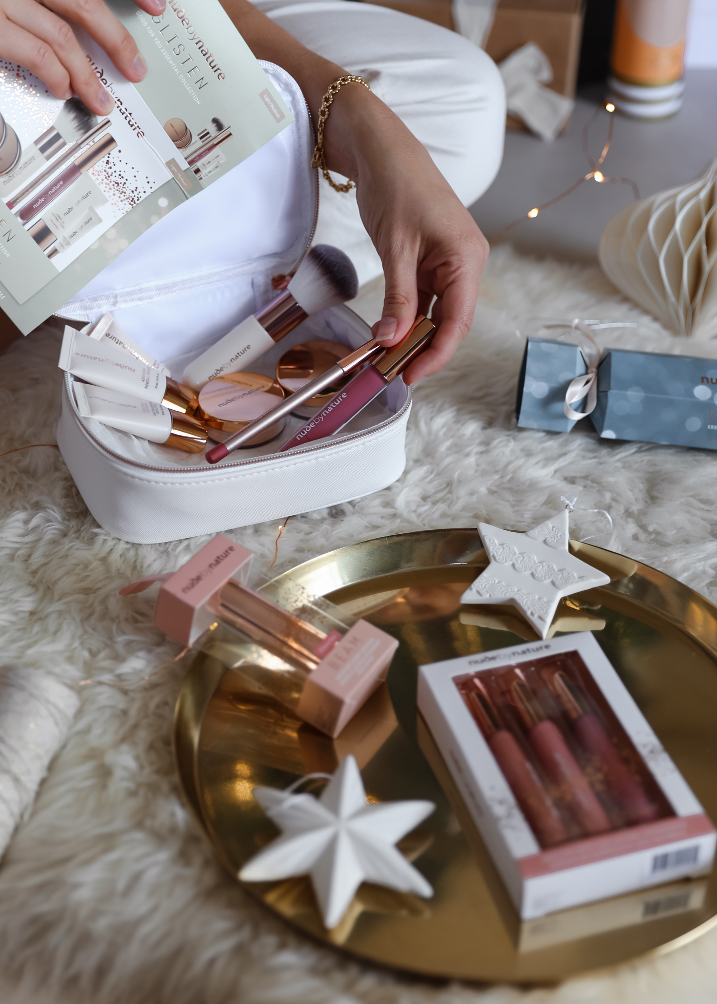 beautiful nude by nature gift ideas for Christmas
