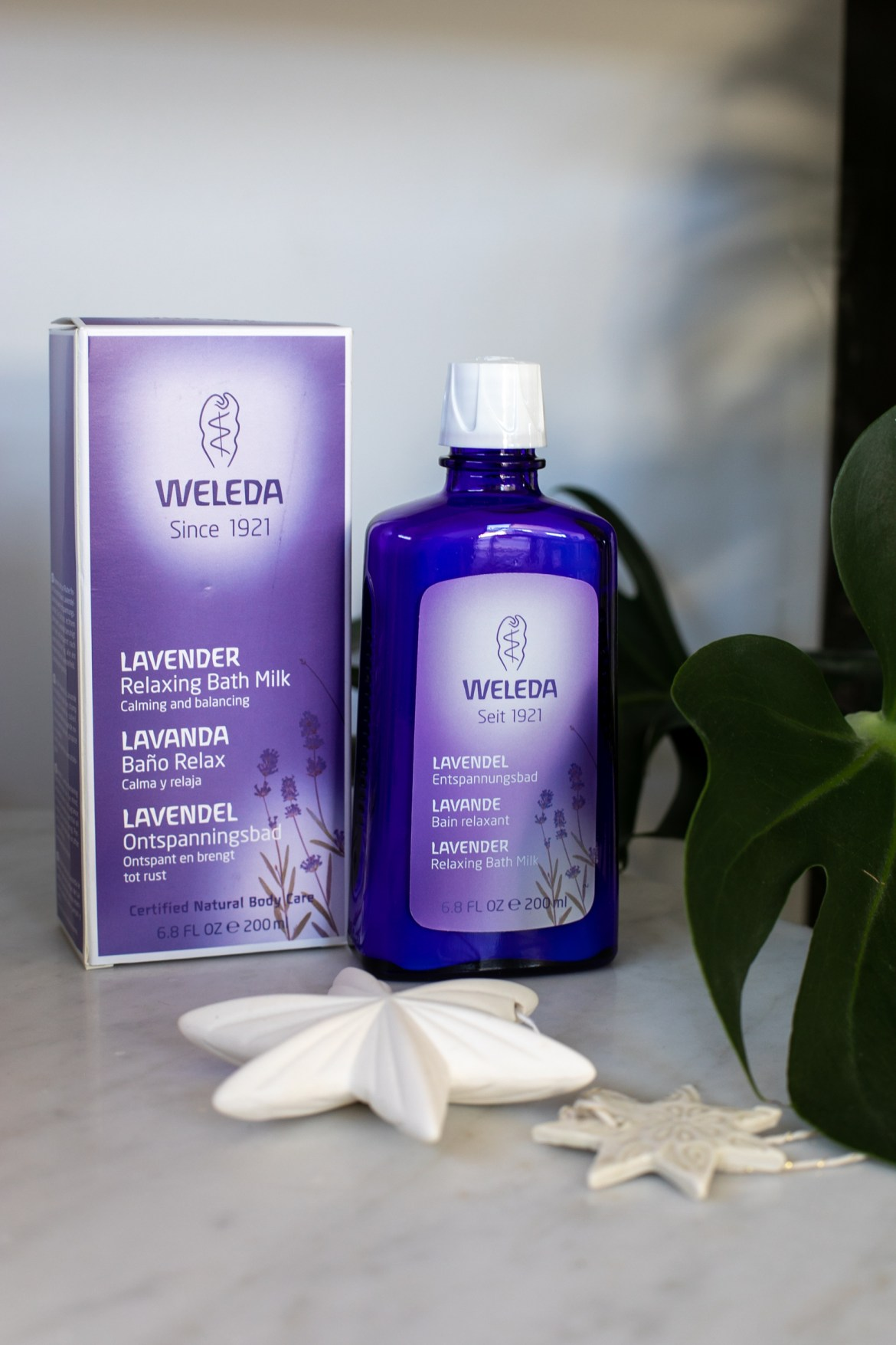 2020 Christmas gift guides the perfect relaxation gift idea from Weleda