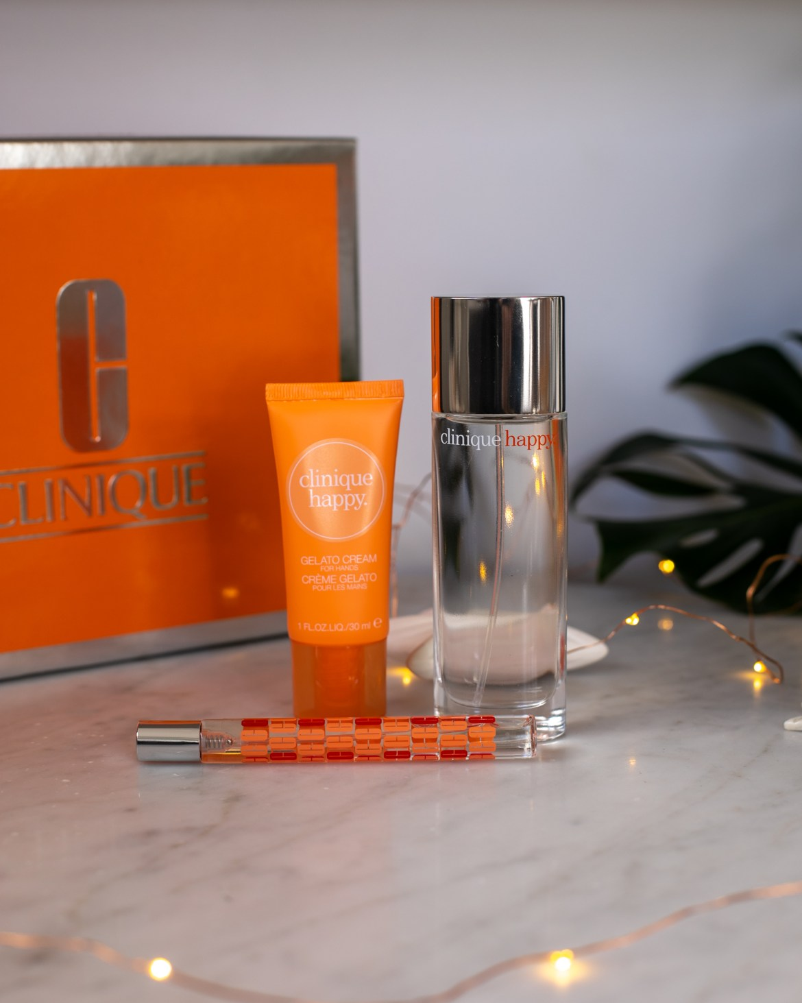 Clinique Happy gift set 2020 the iconic fragrance makes the perfect summer scent and gift for Christmas.