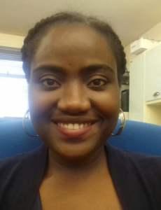 Photo of Nakita Kayumba