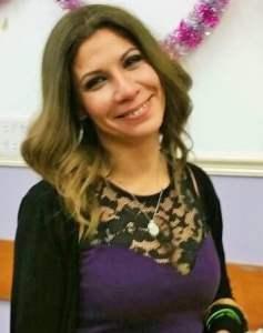 Photo of Michaela Sarkozyova