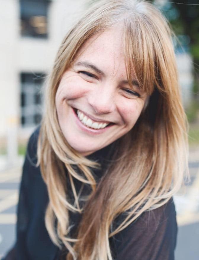 Photo of Natasha McCreesh