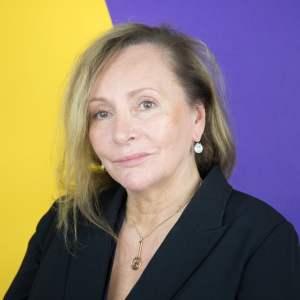 Photo of Sharon Needle