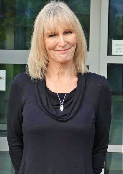 Photo of Jackie Snape, CEO Disability Sport Yorkshire