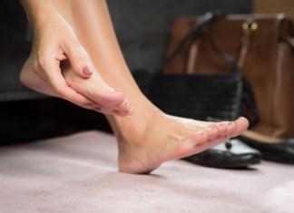 Gaštan je tradičný pomocník proti opuchnutým nohám