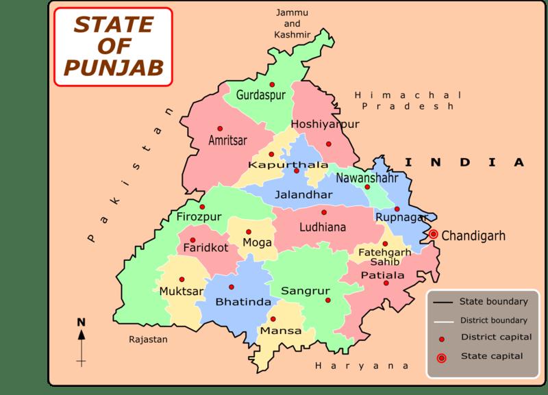 Hoshiarpur – The City of Saints | Inspirit Blog
