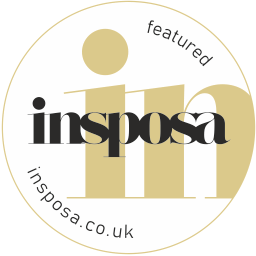 featured on insposa badge