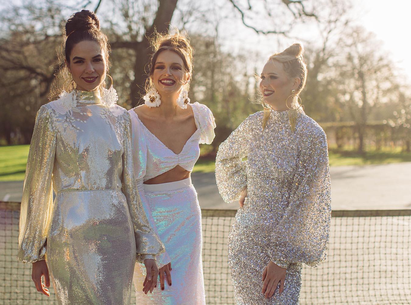 Φορέματα για Γάμο-Βάπτιση: εντυπωσιακές προτάσεις ανάλογα με την τοποθεσία και το σώμα σου!