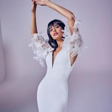 Delight wedding dress - 2021 Suzanne Neville