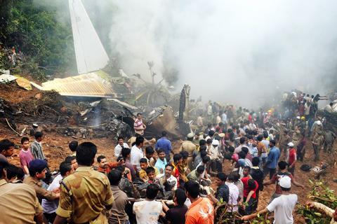 Sri Lanka S Second Major Air Tragedy 1978 Thinkworth