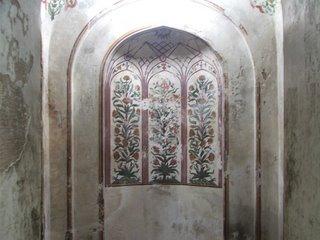fresco bibi pak daman NMEBL 16003