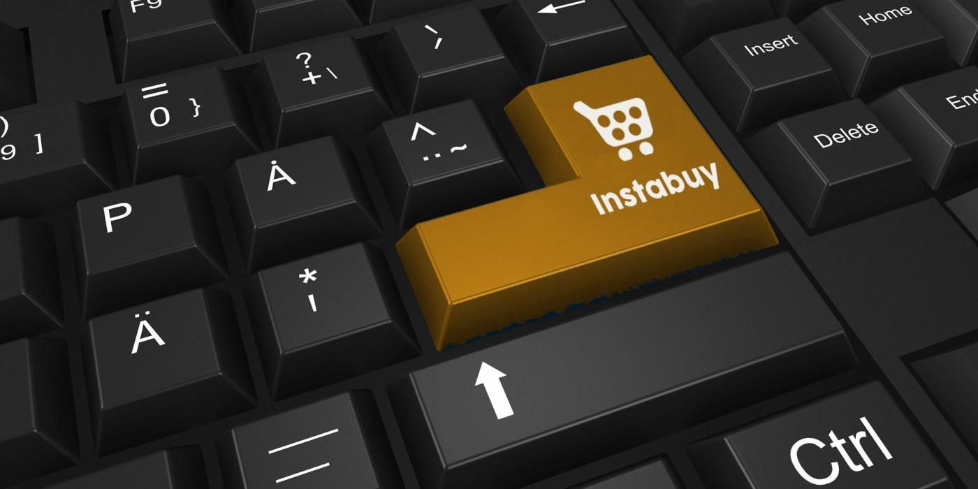 E-commerce e aplicativo para supermercados