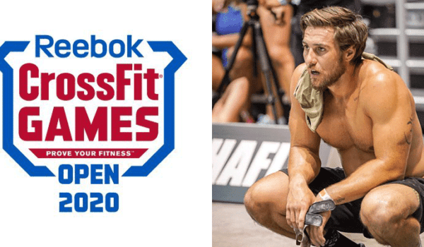 CrossFit Open Workout 20.2 a fost lansat