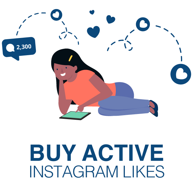 active Instagram