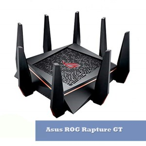 Asus ROG Rapture GT