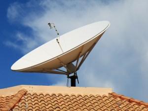 internet satelñital
