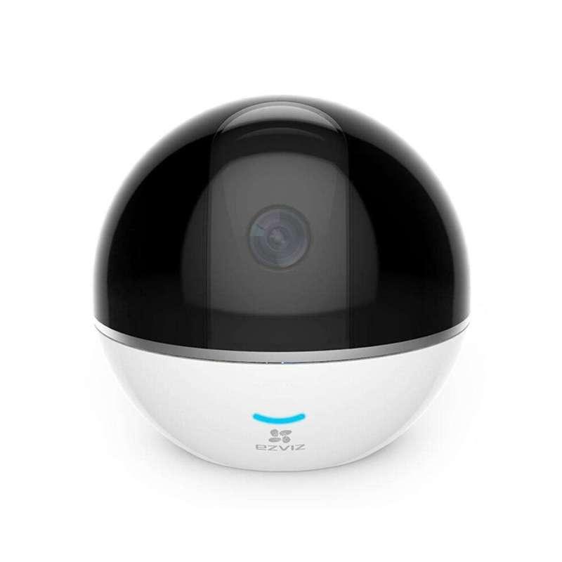 Conoce las 5 mejores cámaras de vigilancia