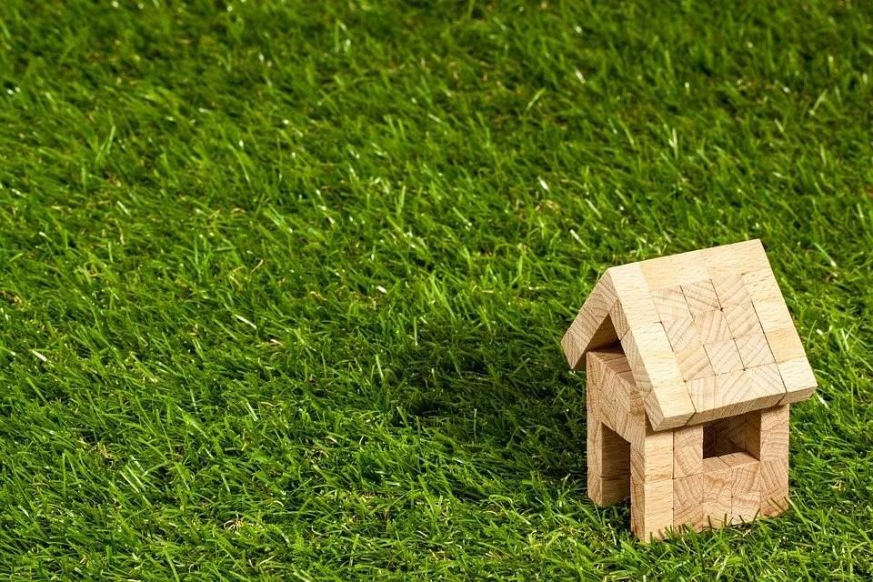 ampliación de casa pequeña