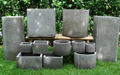 Macetas de cemento: Pasos para hacer tus propios maceteros y decorar tus jardines exteriores e interiores