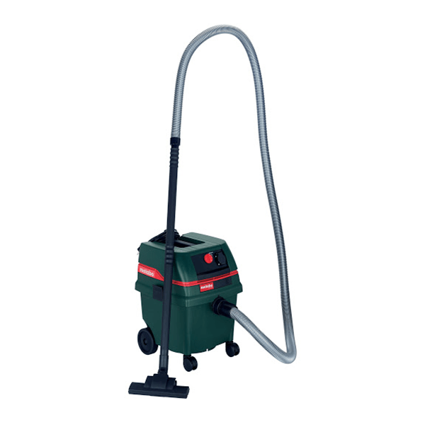 Metabo 12kW 25l 248mbar ASR2025