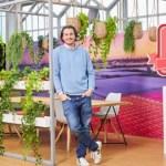 Huis verwarmen via doucheputje wint duurzame startup prijs