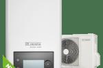 Hybride warmtepomp Elga Ace  zet nieuwe norm neer