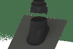 Burgerhout introduceert innovatieve FX Easy doorvoerpan