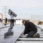 Wasco breidt zonnepanelen op distributiecentrum flink uit