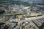 Duurzaam warmte- en koudesysteemvoor drie deelgebieden in Amsterdam