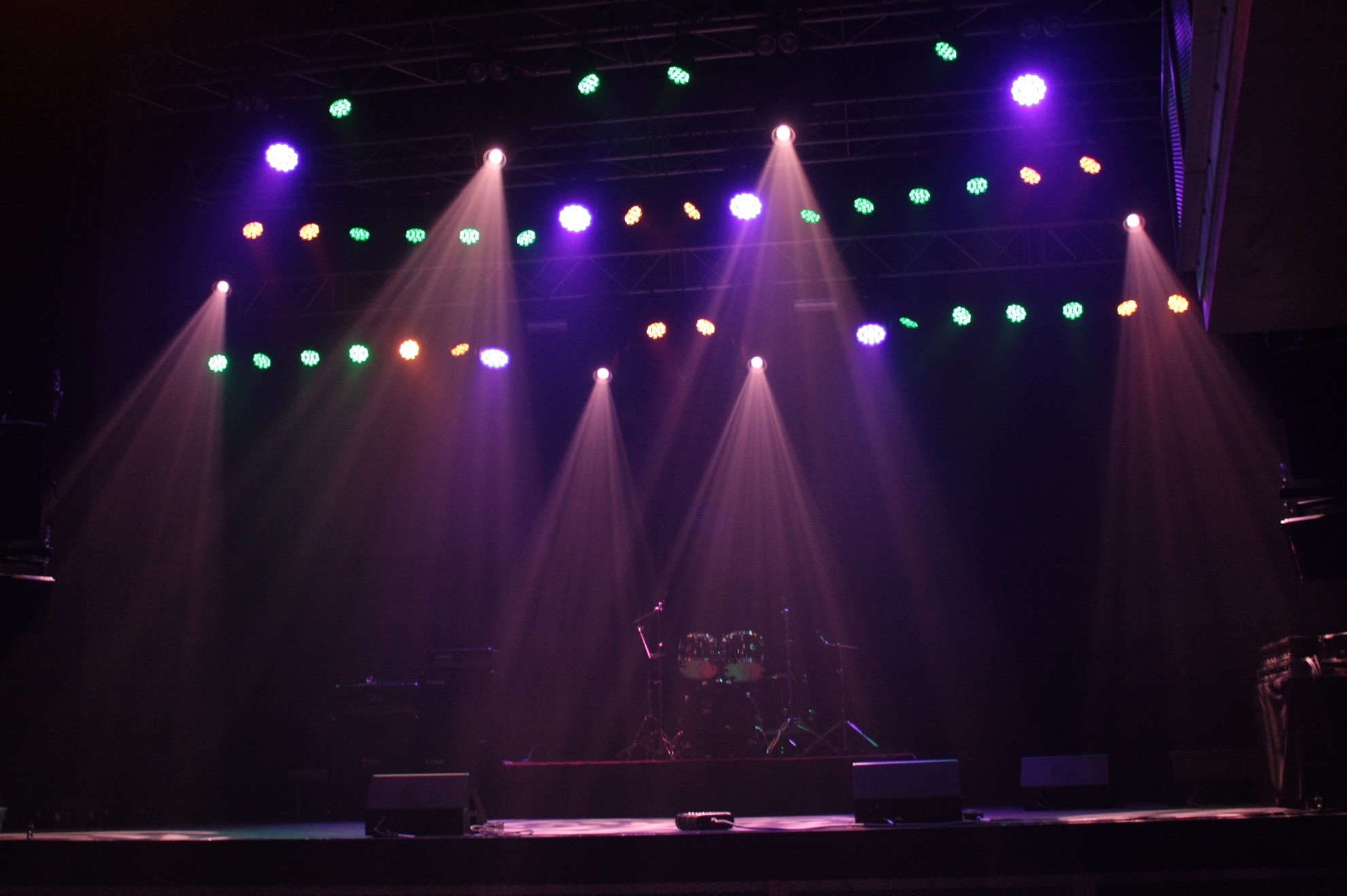 dutch music venue refurb features