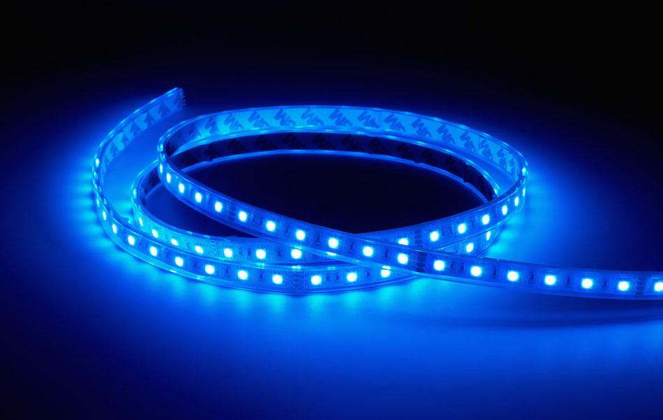 Ruban LED Eclairez Autrement En Installant Un Bandeau LED