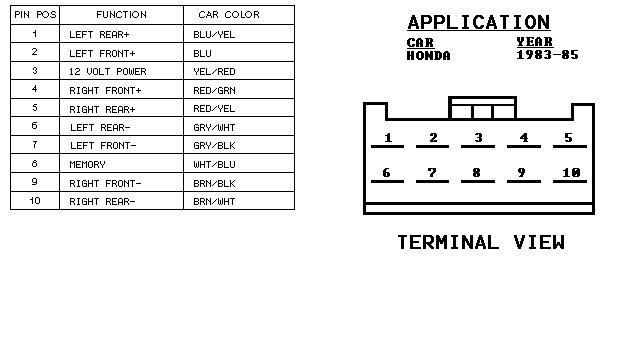 92 honda accord wiring diagram honda accord wiring schematic, Wiring diagram