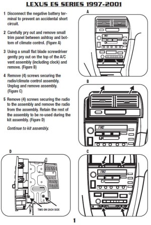 Wiring Diagram For Stereo 1997 Es 300 – readingrat